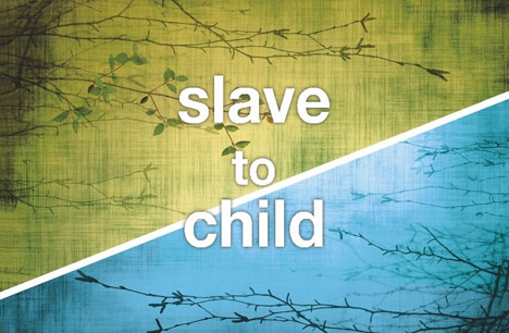 soul shift slave to child